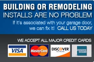 Garage Door Richmond (804) 242-0255
